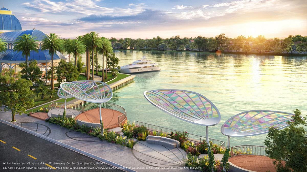 Vinhomes Grand Park ra mắt 23 căn biệt thự Limited Edition - Ảnh 4.
