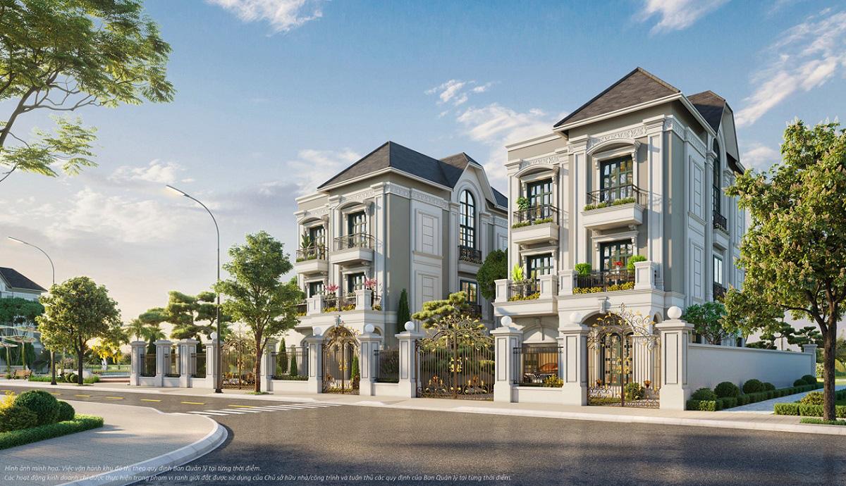 Vinhomes Grand Park ra mắt 23 căn biệt thự Limited Edition - Ảnh 5.