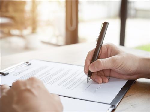 10 điểm mới về hợp đồng lao động NLĐ cần nắm rõ - Ảnh 1.
