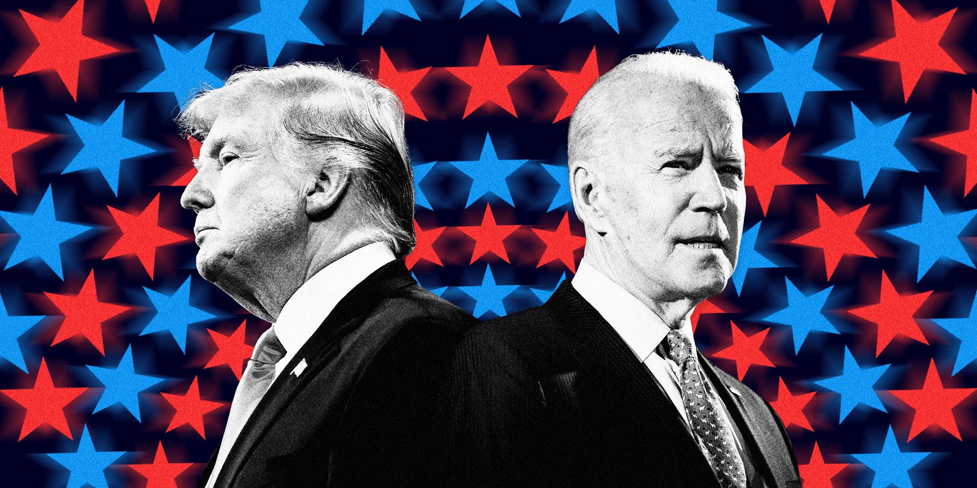 Xác nhận chuyển giao quyền lực cho Biden, TT Trump vẫn tuyên bố chiến đấu đến cùng - Ảnh 1.