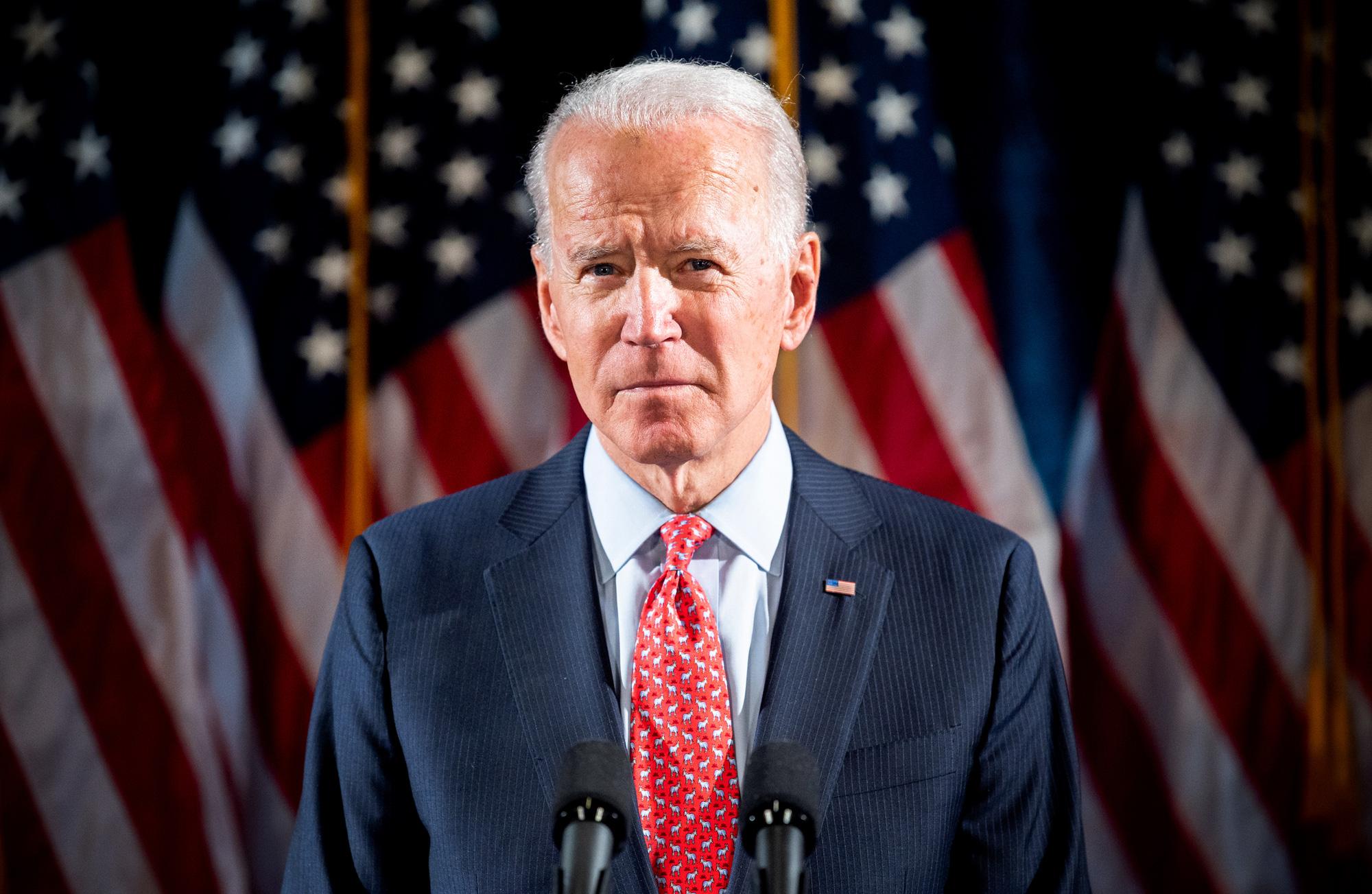 Jeff Bezos, Bill Gates và loạt tỷ phú công nghệ ăn mừng Joe Biden đắc cử Tổng thống Mỹ - Ảnh 1.