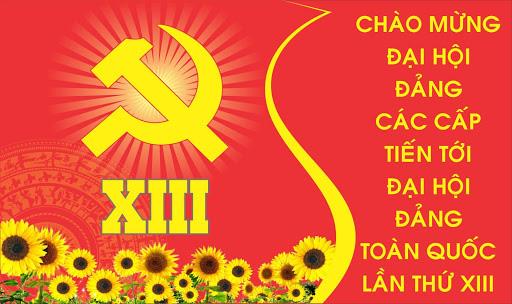 Góp ý kiến dự thảo Văn kiện trình Đại hội XIII của Đảng - Ảnh 2.