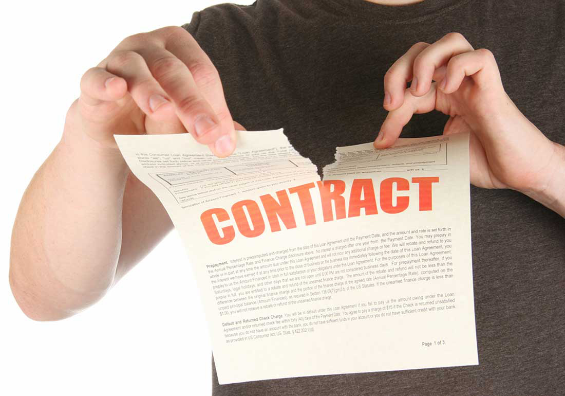 10 điểm mới về hợp đồng lao động NLĐ cần nắm rõ - Ảnh 2.
