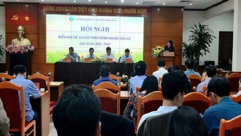 Sản phẩm nông nghiệp hữu cơ Việt Nam đã XK đi gần 200 nước trên thế giới - Ảnh 1.