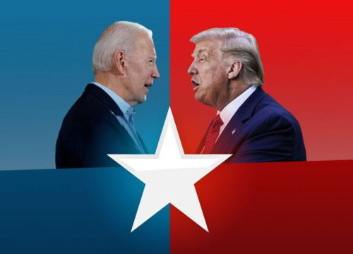 Thế giới ra sao hậu bầu cử Mỹ khi Biden hoặc Trump thắng cử? - Ảnh 1.