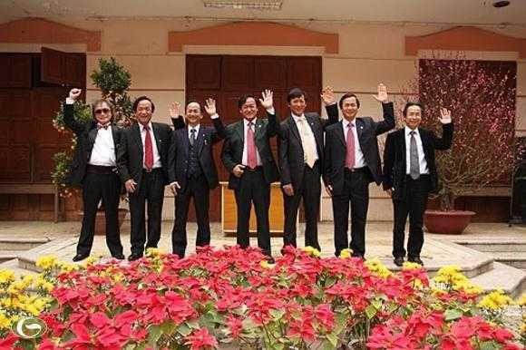 Tiết lộ về 3 danh gia vọng tộc bề thế bậc nhất Việt Nam - Ảnh 9.