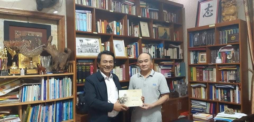 """""""Năm xưa tỉnh Nghệ thành Vinh"""" - nguồn sử liệu quý về Nghệ An - Ảnh 3."""