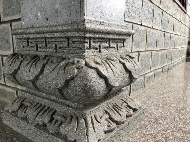 Sóc Trăng: Ngôi chùa đá đặc biệt ở miền Tây, trong chùa là những tượng phật bằng đá đen - Ảnh 4.
