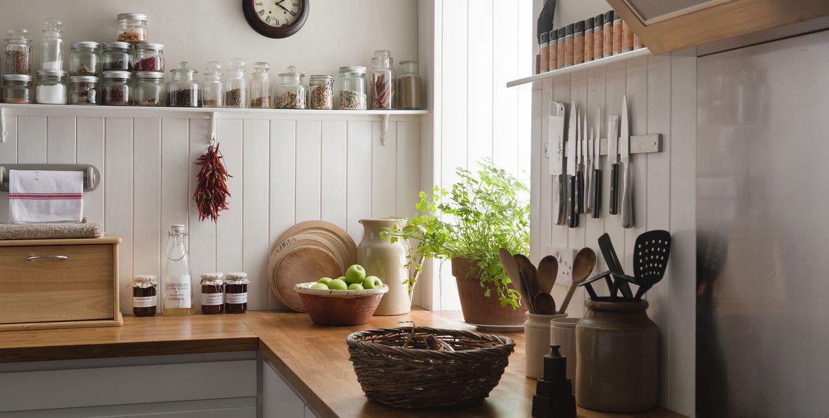 """Nếu khu bếp đặt loại cây phong thủy này, gia chủ sẽ lên như """"diều gặp gió"""" - Ảnh 3."""