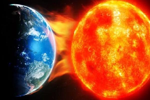 Các nhà khoa học thừa nhận sốc, Trái đất không thể tránh khỏi thảm họa - Ảnh 1.