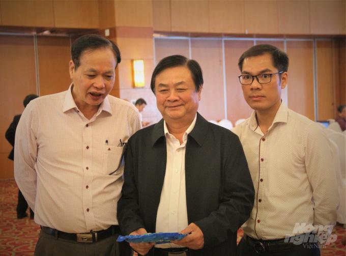 Tìm thị trường tiêu thụ cho 2 loại nhuyễn thể tiềm năng nhất Việt Nam - Ảnh 1.