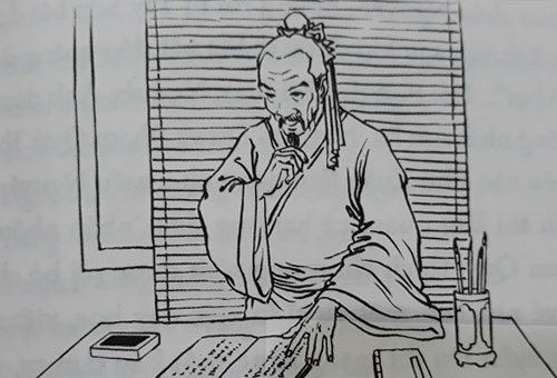 Tiến sĩ từng ba lần từ chối chức quan triều Nguyễn về quê dạy học là ai? - Ảnh 2.