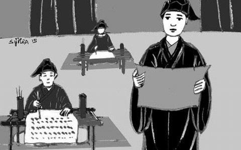 Tiến sĩ từng ba lần từ chối chức quan triều Nguyễn về quê dạy học là ai? - Ảnh 3.