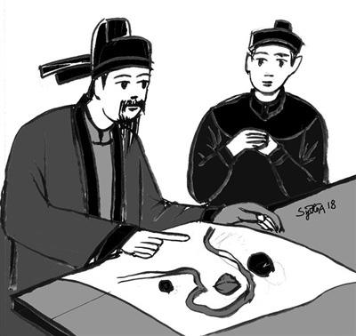 Tiến sĩ từng ba lần từ chối chức quan triều Nguyễn về quê dạy học là ai? - Ảnh 4.