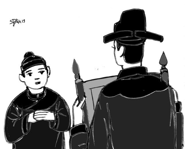 Tiến sĩ từng ba lần từ chối chức quan triều Nguyễn về quê dạy học là ai? - Ảnh 6.