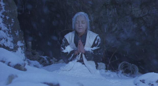 """Phong tục tang lễ tàn khốc nhất Trung Quốc: """"Chôn sống"""" cha mẹ già - Ảnh 3."""