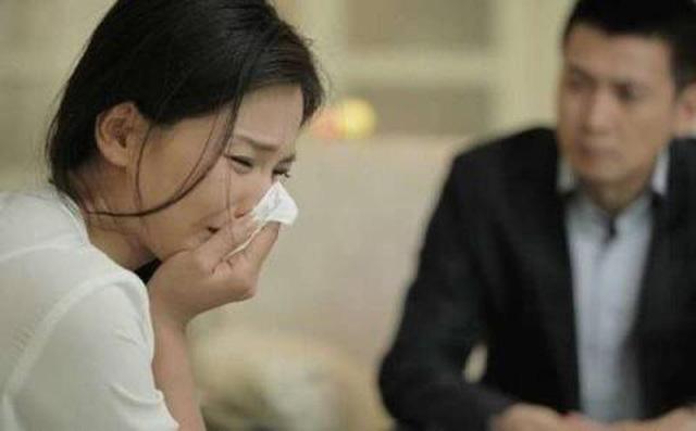 Chồng cặp kè với bồ nhí 8 năm không dứt, vợ khóc ròng khi phải nghe lời cay đắng - Ảnh 3.