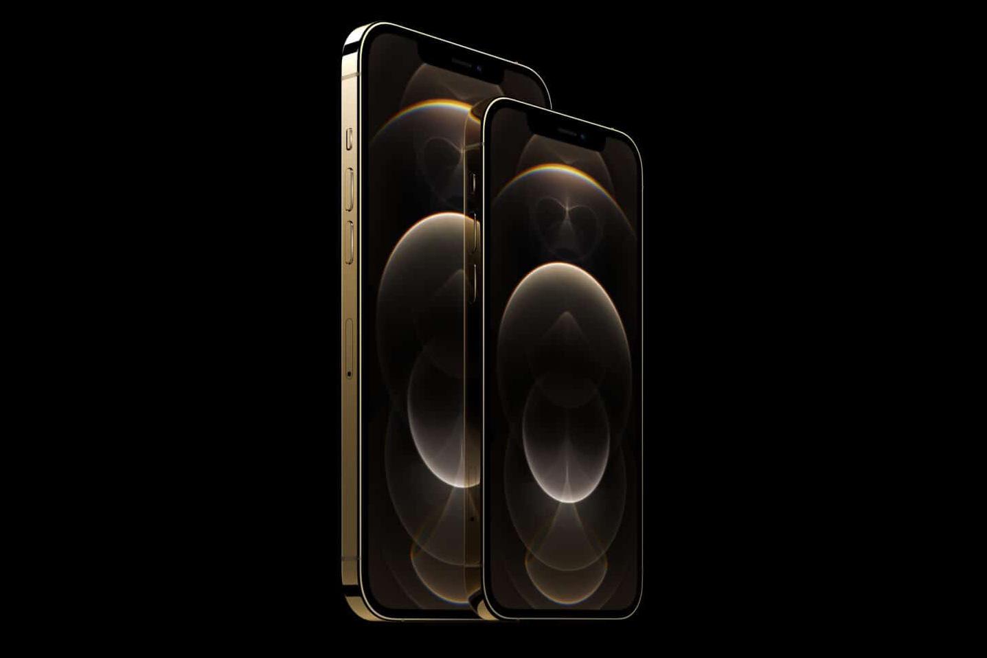 iPhone 12 Pro Max sắp mở bán có gì vượt trội so với XS Max? - Ảnh 2.
