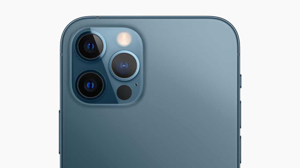 iPhone 12 Pro Max sắp mở bán có gì vượt trội so với XS Max? - Ảnh 4.