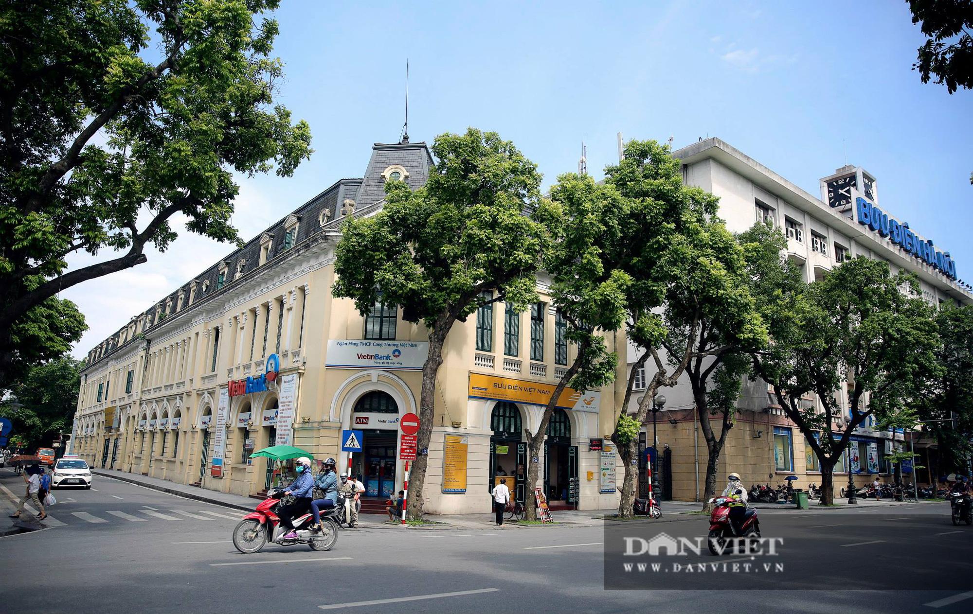 10 công trình kiến trúc Pháp cổ tuyệt đẹp tại Hà Nội - Ảnh 1.