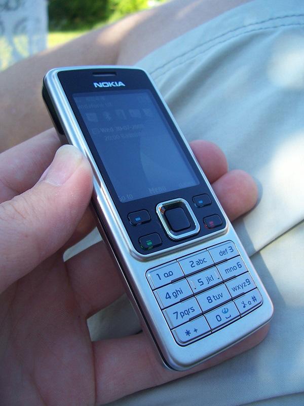"""Nokia sắp hồi sinh 2 mẫu điện thoại """"vang bóng một thời"""" - Ảnh 2."""