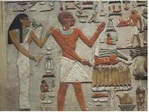 Tiết lộ lý do người Ai Cập thời cổ đại sợ chết ở xứ người - Ảnh 6.