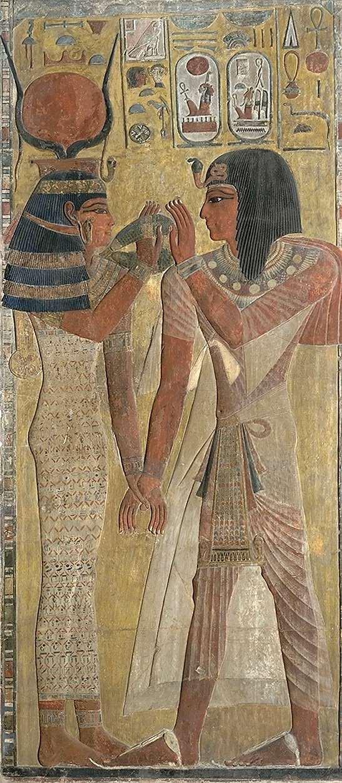 Tiết lộ lý do người Ai Cập thời cổ đại sợ chết ở xứ người - Ảnh 7.