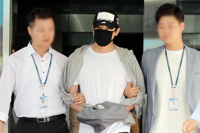 Tài tử xứ Hàn nhận án phạt 3 năm tù giam vì xâm hại tình dục - Ảnh 2.
