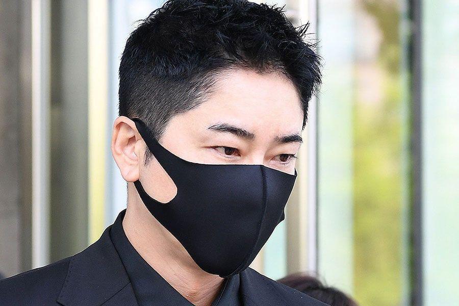 Tài tử xứ Hàn nhận án phạt 3 năm tù giam vì xâm hại tình dục - Ảnh 3.
