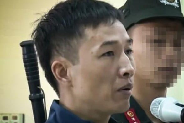 """Đại ca """"xã hội đen"""" Thái Lâm ở Thái Bình vừa bị bắt có bị phạt tù? - Ảnh 1."""