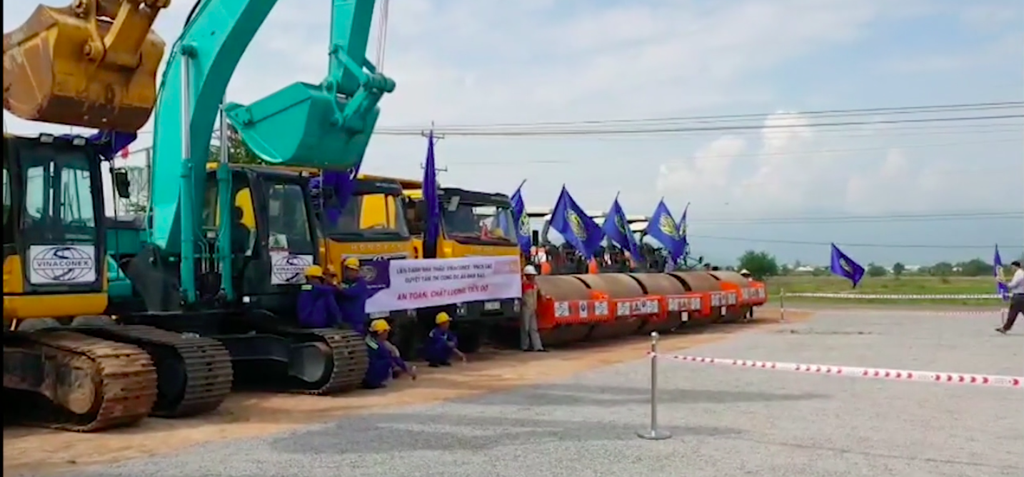 Cao tốc Bắc - Nam đoạn quốc lộ 45 - Nghi Sơn, Nghi Sơn - Diễn Châu chuyển sang đầu tư công? - Ảnh 1.