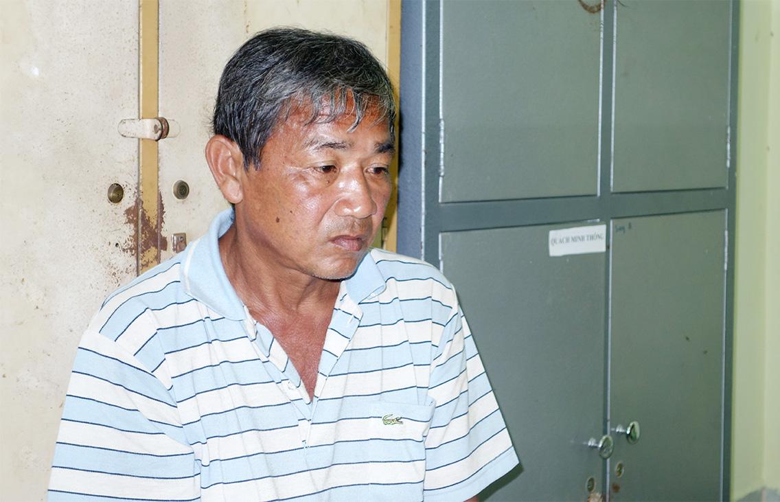 An Giang: Khởi tố, tạm giam 4 đối tượng vận chuyển 51kg vàng từ Campuchia về Việt Nam   - Ảnh 5.
