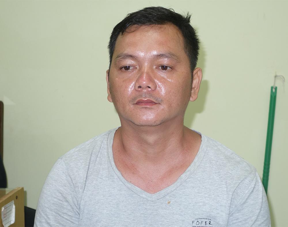 An Giang: Khởi tố, tạm giam 4 đối tượng vận chuyển 51kg vàng từ Campuchia về Việt Nam   - Ảnh 6.