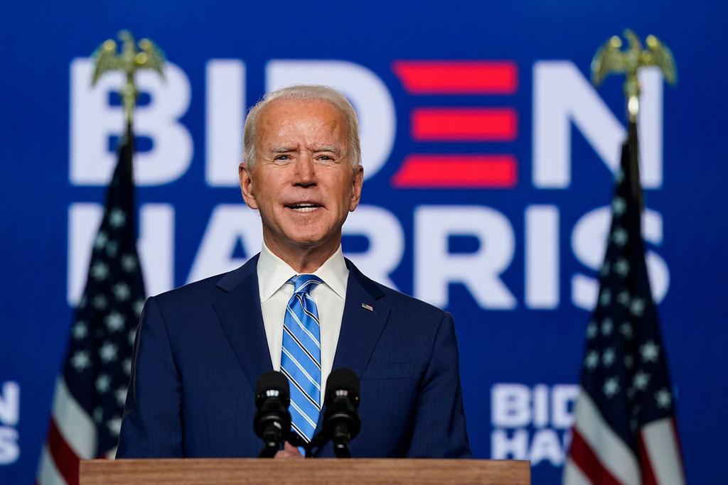Giới đại gia công nghệ Mỹ muốn ông Biden thắng cử vì điều này - Ảnh 1.