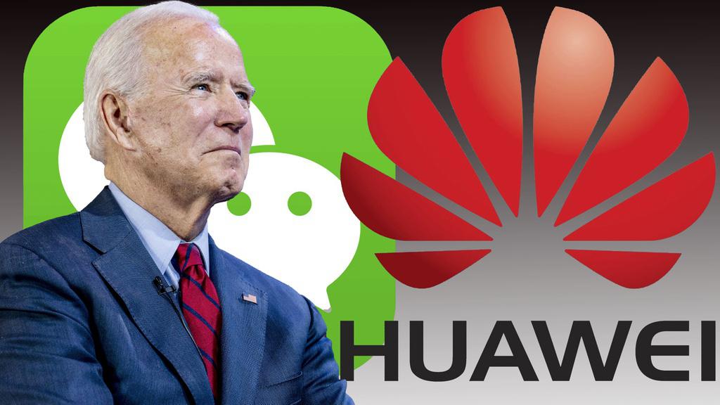 Giới đại gia công nghệ Mỹ muốn ông Biden thắng cử vì điều này - Ảnh 5.