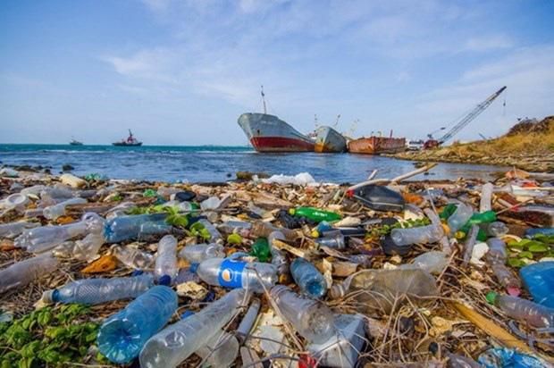 35 lãnh đạo môi trường trẻ được tăng cường nhận thức về quản lý chất thải nhựa - Ảnh 1.