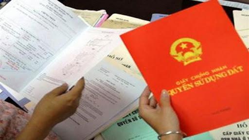 Thủ tục sang tên, cấp Sổ đỏ cho đất mua bán qua nhiều người mới nhất - Ảnh 1.