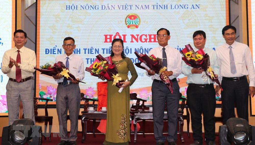 Long An: Đây là nông dân đầu tiên trồng chanh không hạt ở Việt Nam mà nên danh tỷ phú - Ảnh 2.