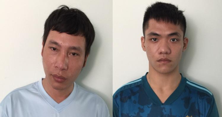 An Giang: Đề nghị truy tố 2 bị can trong vụ vận chuyển gần 40kg ma túy tổng hợp qua biên giới - Ảnh 1.