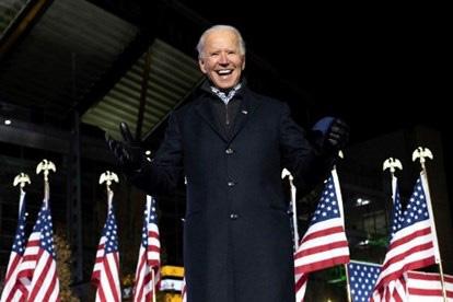 Joe Biden đắc cử Tổng thống Mỹ thứ 46: Kịch bản nào cho kinh tế Việt Nam? - Ảnh 1.