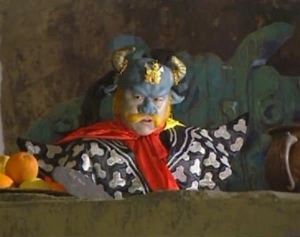 Những yêu quái từng mở sạp bán hành, thậm chí suýt tiễn Tôn Ngộ Không lên bàn thờ ngắm gà khỏa thân thành công - Ảnh 7.