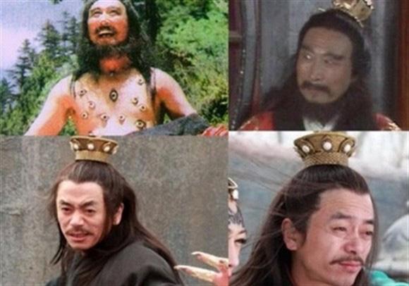 Những yêu quái từng mở sạp bán hành, thậm chí suýt tiễn Tôn Ngộ Không lên bàn thờ ngắm gà khỏa thân thành công - Ảnh 11.