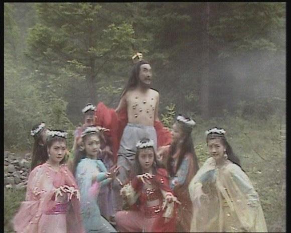 Những yêu quái từng mở sạp bán hành, thậm chí suýt tiễn Tôn Ngộ Không lên bàn thờ ngắm gà khỏa thân thành công - Ảnh 12.