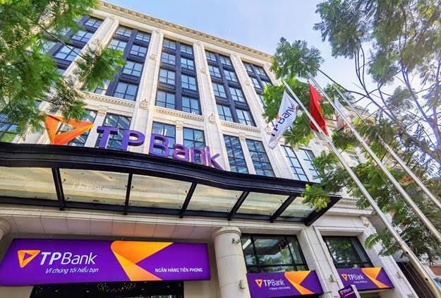 NHNN chấp thuận việc tăng vốn và mở rộng chi nhánh cho TPBank - Ảnh 1.