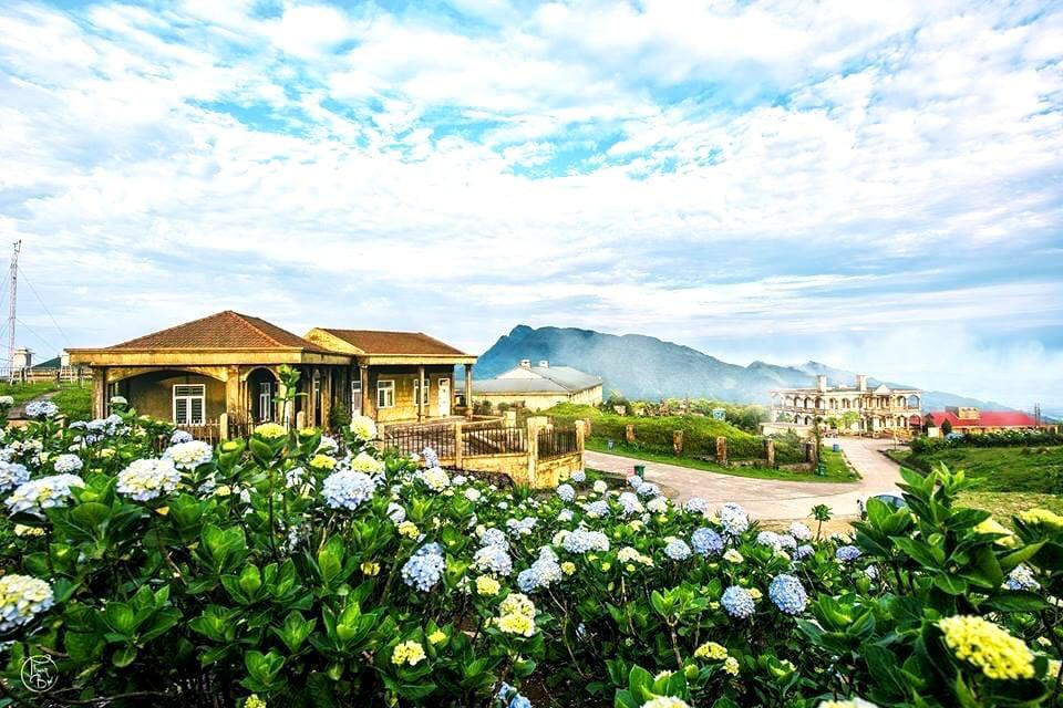Mẫu Sơn sẽ trở thành khu du lịch quốc gia đón 1 triệu khách vào năm 2030 - Ảnh 2.