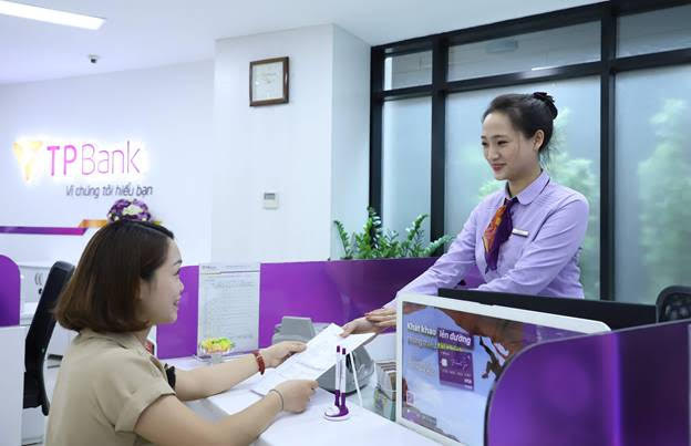 NHNN chấp thuận việc tăng vốn và mở rộng chi nhánh cho TPBank - Ảnh 2.