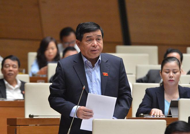 Bộ trưởng Bộ KHĐT: Thủ tướng duyệt chi thêm 2 tỷ USD, các tỉnh ĐBSCL sẽ được xây dựng đường ven biển - Ảnh 1.