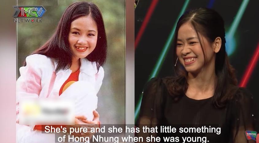 """""""Bạn muốn hẹn hò"""": """"Em gái"""" chị Bống Hồng Nhung 29 tuổi nhưng chưa yêu ai, khiến nam chính xao xuyến chỉ bằng điều này - Ảnh 3."""