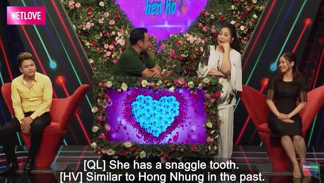"""""""Bạn muốn hẹn hò"""": """"Em gái"""" chị Bống Hồng Nhung 29 tuổi nhưng chưa yêu ai, khiến nam chính xao xuyến chỉ bằng điều này - Ảnh 4."""
