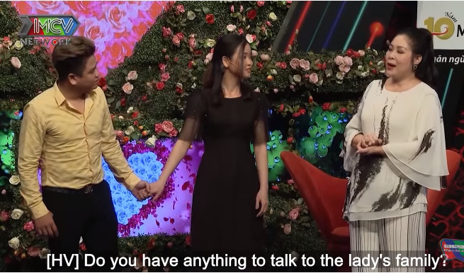 """""""Bạn muốn hẹn hò"""": """"Em gái"""" chị Bống Hồng Nhung 29 tuổi nhưng chưa yêu ai, khiến nam chính xao xuyến chỉ bằng điều này - Ảnh 7."""